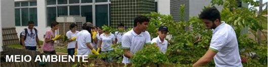 Coordenação do Curso Técnico em Meio Ambiente