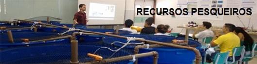 Coordenação do Curso Técnico em Recursos Pesqueiros