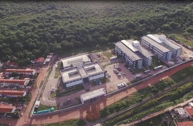 Campus Cabedelo