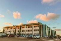 Campus Cabedelo foi contemplado com 3 propostas