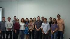 Os novos membros do conselho diretor do Campus Cabedelo atuarão no biênio de 2017 a 2019