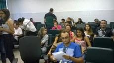 Estudantes apresentaram os resultados de suas pesquisas realizadas em Unidade de Conservação de Cabedelo