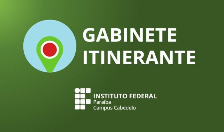 Experiência inspirada no programa Reitoria Itinerante realizará sua primeira plenária nesta terça-feira (13/06), a partir das 19 horas