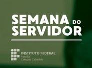 Campus Cabedelo realizará evento em alusão ao dia 28 com diversas atividades voltadas ao bem estar dos servidores