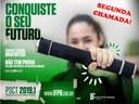 PSCT 2019.1 Segunda Chamada