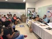 Diálogos, sarau poético e exposição reuniram comunidade acadêmica, profissionais e colaboradores do longevo suplemento literário