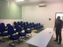 Sala de Eventos 1