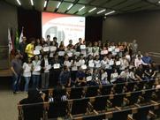 Estudantes do Campus Cabedelo obtiveram destaque em olimpíadas de todas as áreas do conhecimento