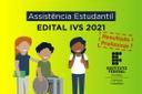 Resultado Preliminar IVS 2021