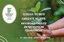 Semana do Meio Ambiente 2021