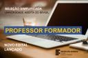 Edital - Professor Formador 4 DocentEPT