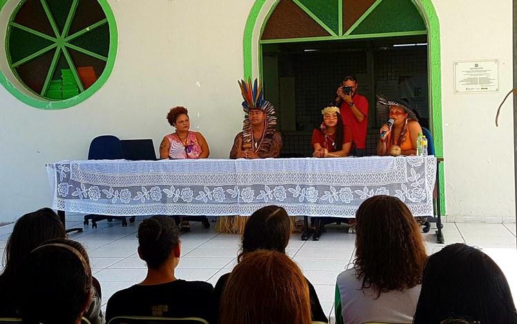 O evento visa discutir e valorizar a história, cultura e lutas dos indígenas da Paraíba