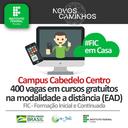 Ead  FIC Cabedelo Centro