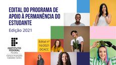 Programa de Apoio à Permanência do Estudante