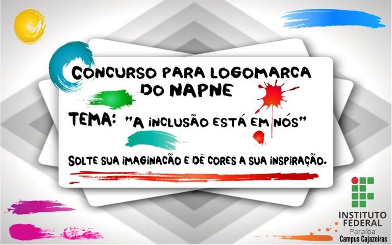 I Concurso da Logomarca do NAPNE