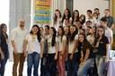 Conferência na cidade de Cachoeira dos Índios
