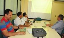 Servidores deverão fazer solicitação de transporte online via sistema SUAP.