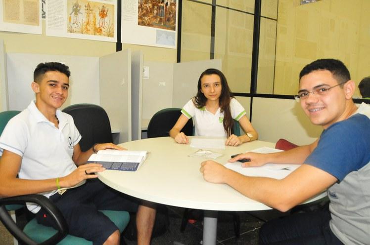 Alunos de Cajazeiras contam que cursos técnicos são aprendizado para a vida e a base do futuro profissional
