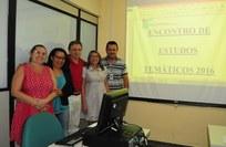 Evento foi realizado pela equipe da Coordenação de Gestão de Pessoas do Campus Cajazeiras.