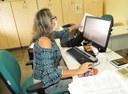 Digitalização dos acervos funcionais