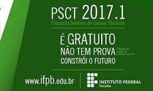 Campus Cajazeiras lança edital de Confirmação de matrícula.