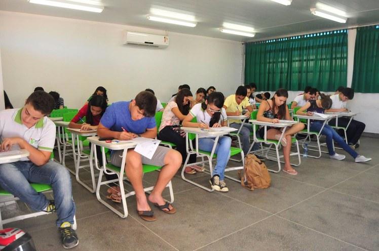 Estudantes de escolas públicas e privadas podem se inscrever até 26/05 em competição promovida pelo IFPB.