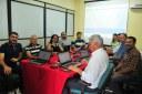 Diretores do Sertão participam de treinamento em Cajazeiras