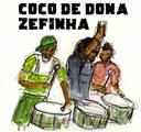 Oficina de Percussão do Coco de Dona Zefinha