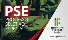 Os candidatos convocados para a 2ª chamada em Cajazeiras deverão realizar pré-matrícula entre os dias 15 e 16 de março, conforme apontado pela CCA- Cajazeiras.
