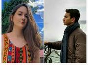 A aluna Rosa Quitéria e o aluno Jorge Luiz foram os contemplados com a menção