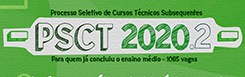 PSCT Subsequente 2020.2