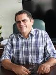 Foto do Diretor do Campus Campina Grande José Albino Nunes