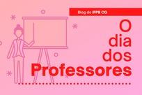 Mensagem da equipe da Diretoria de Desenvolvimento do Ensino do Campus CG