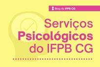 Campus possui serviços gratuitos de psicologia