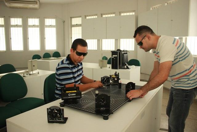 laboratórios II