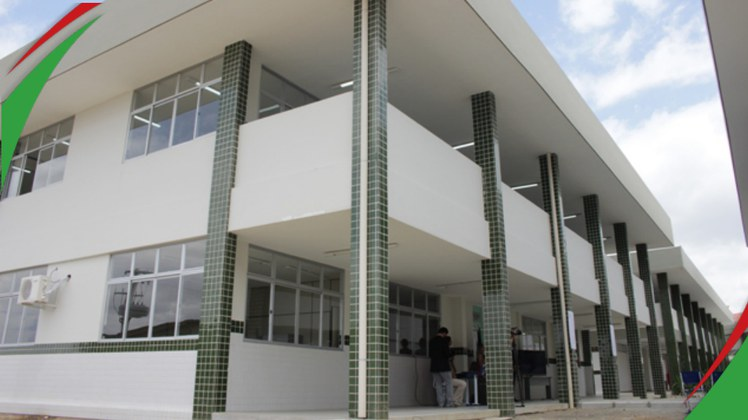 Para o campus Campina Grande há vagas em todos os cursos superiores ofertados pela instituição. Inscrições começam dia 04 de janeiro