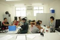 Candidatos indeferidos podem entrar com recurso no setor de protocolo do campus Campina Grande