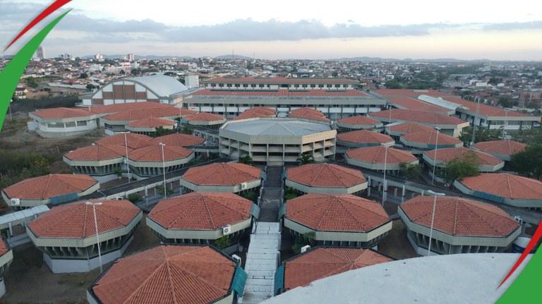 Campus Campina IFPB