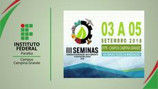 Campus Campina-  Seminas 2018