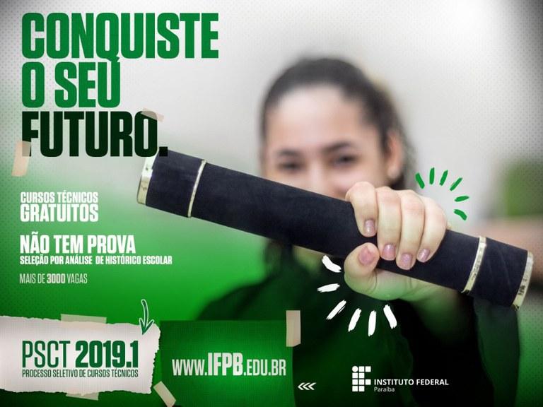 IFPB Campina
