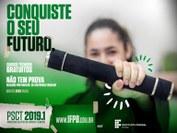 Campus Campina Grande obteve mais de 2,5 mil candidatos inscritos. A interposição de recursos acontece nos dias 13 e 14 de novembro