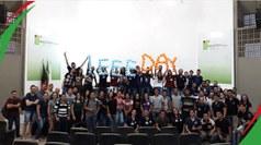 Evento IEEE Day 2018 idealizado pelo Ramo Estudantil do Campus Campina Grande fica em 1º Lugar no IEEE Day 2018 Contest da nona Região
