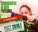 PSCT 2019 CAMPUS CAMPINA GRANDE