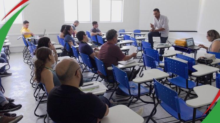Novas regras serão efetivadas de forma integral no IFPB a partir de 2022 . A próxima reunião ocorrerá no campus Patos