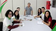 Instituto Federal classificou seis equipes de três campi. Fase nacional acontecerá em São Paulo