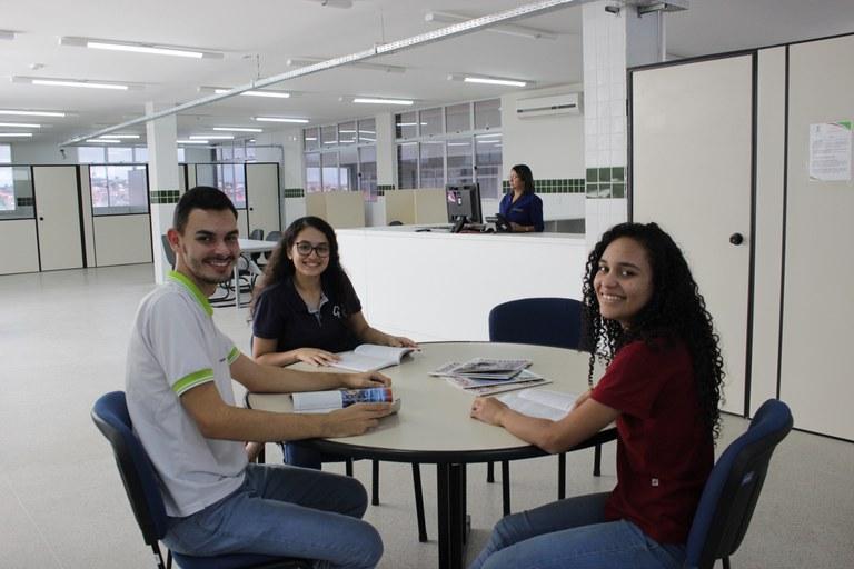 SEGUNDA EQUIPE CLASSIFICADA DO CAMPUS CAMPINA GRANDE