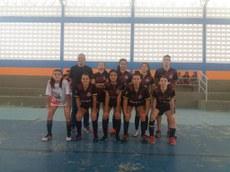 Equipe do IFPB Campina campeã da etapa Campina Grande dos jogos escolares da Paraiba