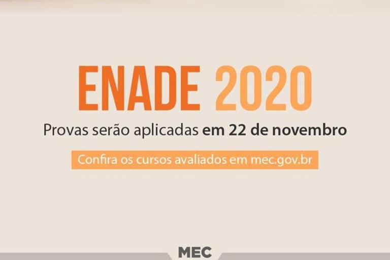 Enade 2020