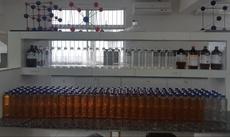 Campus recebe doação de sindicato (SINTEF-PB) para produzir materiais de combate ao coronavírus