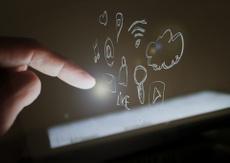 Acompanhamento familiar no uso das redes sociais digitais dos jovens pode evitar problemas como o vício, por exemplo